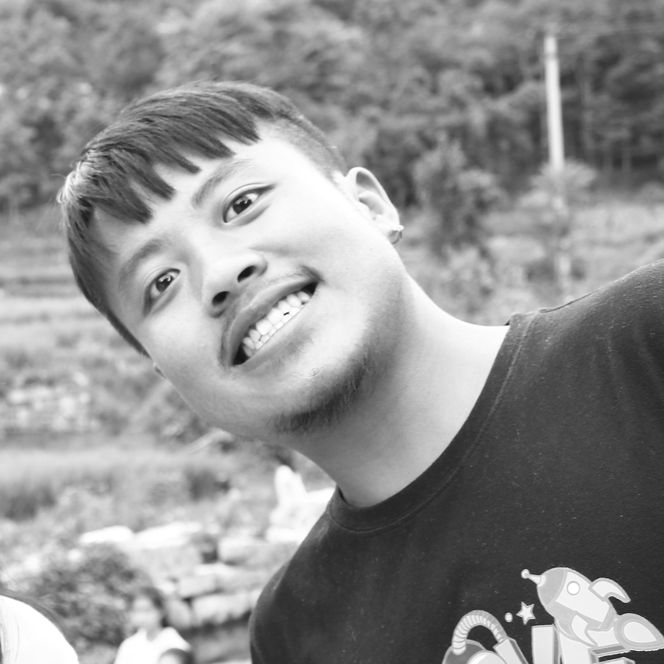 Yuxiao Ye (Sean)